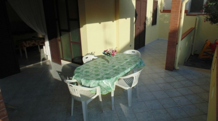 Casa Vacanze a Campofelice di Roccella